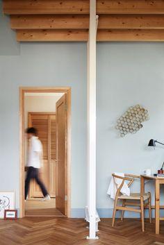 Interior - O HOUSE by studio KOAA
