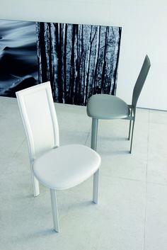 Lara Chair by Cattelan Italia