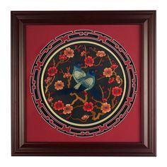 asian decorative Art