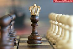Learn chess, a game synonymous with intelligence and brain power. It's worth noting that chess champions are often some of the smartest people in the world. However, how to play chess well?