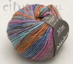 Пряжа Zitron Nimbus Color - Zitron <- Пряжа для ручного вязания - Каталог | Пряжа для города