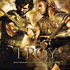 Troy! (Eric Bana is better than Brad Pitt...just saying.)