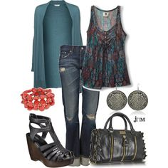 Happy hour, created by jayneann1809.polyvore.com