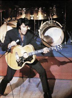 "Elvis @ the International Hotel ""Las Vegas '69"""
