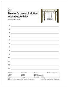 1000 images about sir isaac newton 39 s three law 39 s of motion on pinterest newtons laws law and. Black Bedroom Furniture Sets. Home Design Ideas