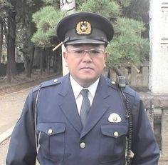 Hot Policemen in Uniform Police, Captain Hat, Cosplay, Actors, Hats, Samurai, Image, Fashion, Moda
