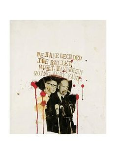 Giclee Print: We Have Decided the Bullet Must Have Been Going Very Fast by Jean-Michel Basquiat : 24x18in
