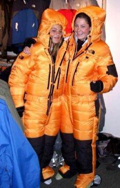Women's mountain waterproof and windproof ski jacket