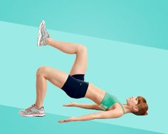 Don't have much time? Do this 3-move quick warm up before you workout.
