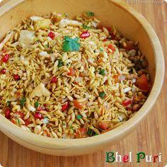 bhel-puri-recipe by Raks anand, via Flickr