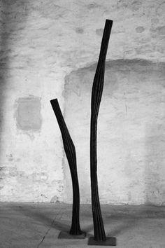Bildergebnis für Herbert GOLSER | Skulpturen aus Holz | Pinterest ...