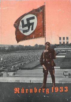 "German WW2 ""Nürnberg"""