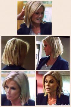 Julie Bowen hair