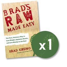Brad's Raw Foods www.bradsrawchips.com/book