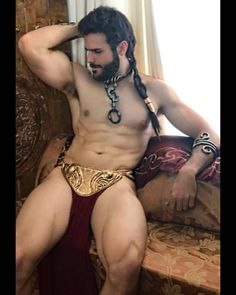 + male erotica Red ranger