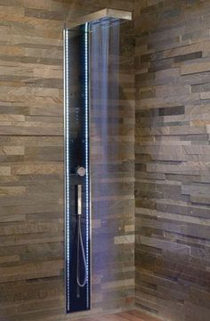 LED Shower — Style Estate