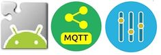 MQTT for App Inventor  More Configurable Settings Android, App, Projects, Internet, Log Projects, Apps
