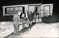 dennis rader crime scene   Dennis Rader - Criminal Minds Wiki