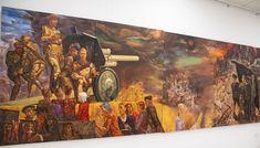 Во Владивостоке открылась выставка о последних месяцах Второй мировой войны