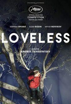 Nelyubov – Loveless (2017) online subtitrat.Distributie Maryana Spivak, Alexei Rozin. Regizat de Andrey Zvyagintsev. Borys (Aleksey Rozin) și Zhenya (Maryana Spivak) divorțează. Certându-se constant, și pe cale să vândă apartamentul, se pregătesc fiecare, separat, de noile lor vieți: Boris, cu prietena sa mai tânără și însărcinată și Zhenya cu amantul bogat care-și dorește mult să se căsătorească. Niciunul dintre ei nu pare interesat de copilul lor de 12 ani, Alyosha(Matvey Novikov). Până…