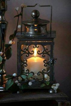 Raindrops and Roses Good Night Wishes, Good Morning Good Night, Lanterns Decor, Candle Lanterns, Hurricane Lanterns, Candleholders, Love And Light, Light In The Dark, Raindrops And Roses