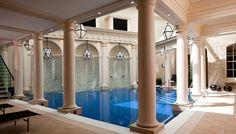 Sneak Peek: The Gainsborough Bath Spa, Bath, England #posh #travel #trip #lux #traveling