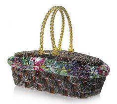 Judith Leiber Evening Bags