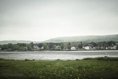 Annapolis Royal, Nova Scotia.