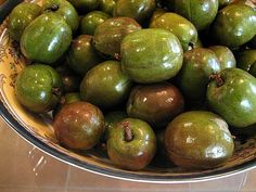 Siniguelas, also known as Spanish plum (Spondias purpurea), is a typical summer fruit in the Philippines. Native to the Americas it is among the many plants and fruits that were originally brought to the Philippines from the Americas during the Spanish galleon trade in the 16th century.