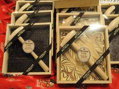 spettacolare martello di cioccolato! #artigiano #fiera #artigianoinfiera2011 #francia #cioccolato