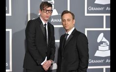 Nominees The Black Keys and Fun.,  To Perform On The 55th GRAMMY Awards!