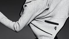 Nike –  Women's Fall/Holiday 2013 Collection Lookbook