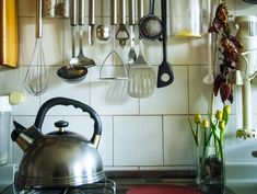 Where Germs Hide in Your Kitchen - NYTimes.com | You may be surprised!!