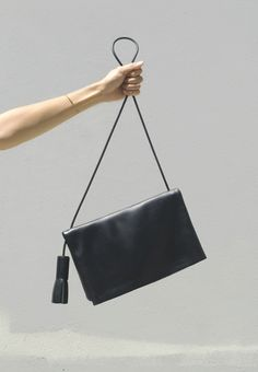 <p>Building Block's SS14 collection is in keeping with the label's utilitarian-luxury signature style. The LA-based label is led by sisters Kimberly and Nancy Wu, both originally industrial designers.