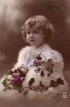 Vintage children: