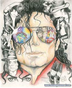 MJ de manera artística *Volumen II* - Página 36