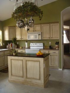 Testimonial Gallery: Rust-Oleum Cabinet Transformations® - A Revolutionary Kitchen Transformation System