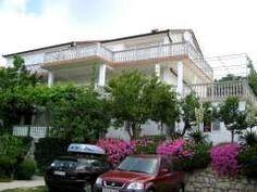 Ferienwohnung Lopar: Apartments DANIA