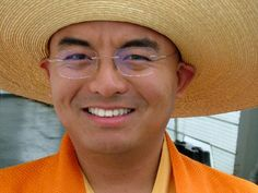 """The real point of meditation ~ Mingyur Rinpoche http://justdharma.com/s/pe2cl  The real point of meditation is to rest in bare awareness whether anything occurs or not. Whatever comes up for you, just be open and present to it, and let it go. And if nothing occurs, or if thoughts and so on vanish before you can notice them, just rest in that natural clarity.  – Mingyur Rinpoche  from the book """"The Joy of Living: Unlocking the Secret and Science of Happiness"""" ISBN: 978-0307347312…"""