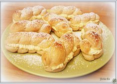 Hot Dog Buns, Hot Dogs, Pretzel Bites, French Toast, Food And Drink, Bread, Baking, Breakfast, Sweet