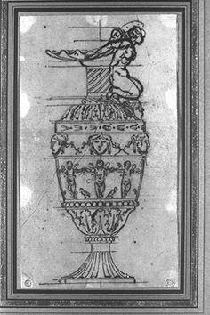 De Wailly - Vase