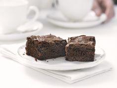 Negrese mai sănătoase Cu un gust delicios de ciocolată, dar și foarte lejere. Rețete ușoare și sănătoase, Rețete de deserturi simple, Reţete cu maioneză, Internationala, Rețete mese festive, Reţete cu ciocolată, Rețete de tarte și prăjituri, Rețete pentru petrecere