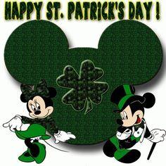 disney st patrick's day wallpaper | Seasonal » St. Patrick's Day » Disney Irish