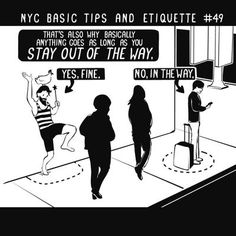 NYC tip