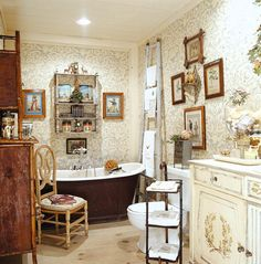 Interior Designer Charles Faudree: French Flair - Traditional Home®