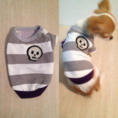 Dog Clothing ,Sweater and Goods for Small Dog on Etsy, $8.99