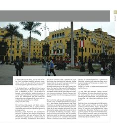 U-likeit! #1 | Beautiful Lima