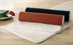 Prolana Yogamatte aus reiner Schurwolle