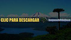 Fondo pantalla Paisaje Montaña y Lago