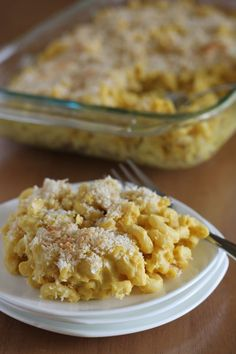 "Cauliflower Mac and ""Cheese,"" with its super-creamy sauce, could fool even the most seasoned omni."